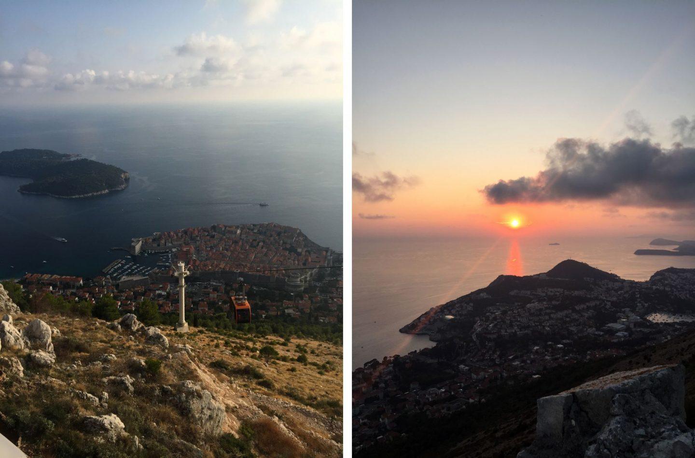 Mount Srđ, Dubrovnik
