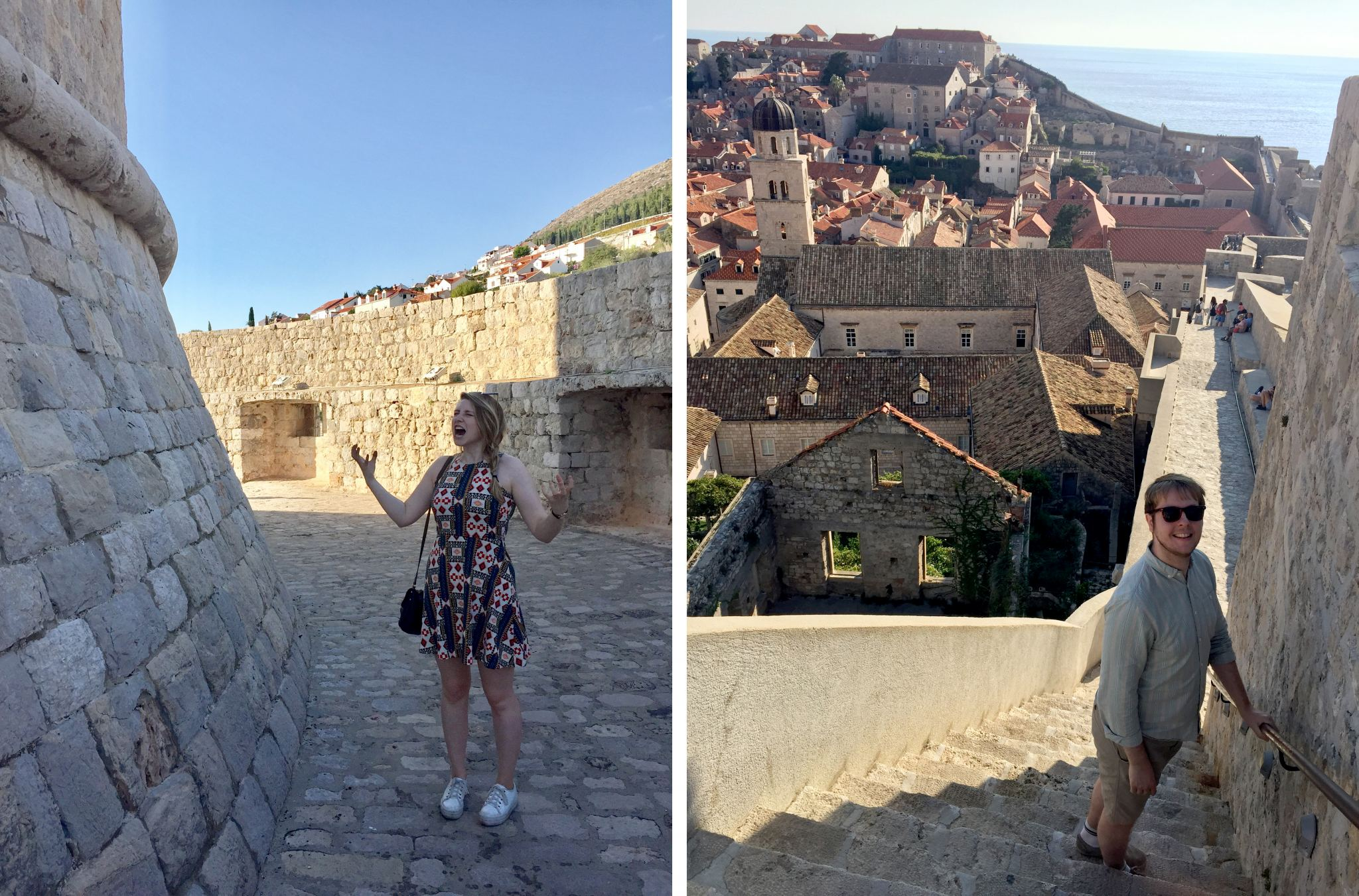 Minčeta Tower, Dubrovnik