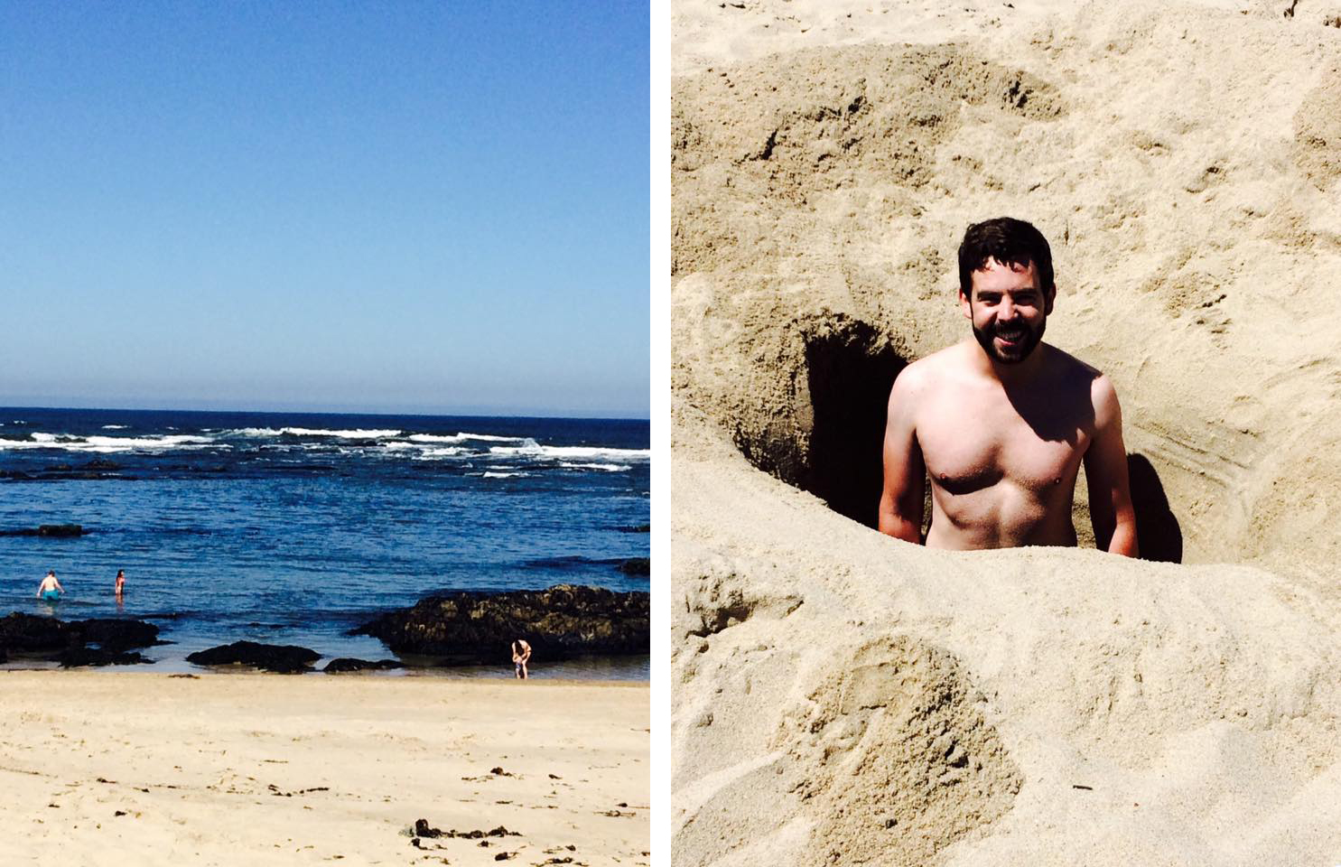 Francelos Beach