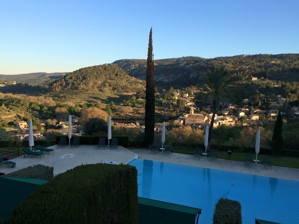 Gran Hotel Son Net Majorca