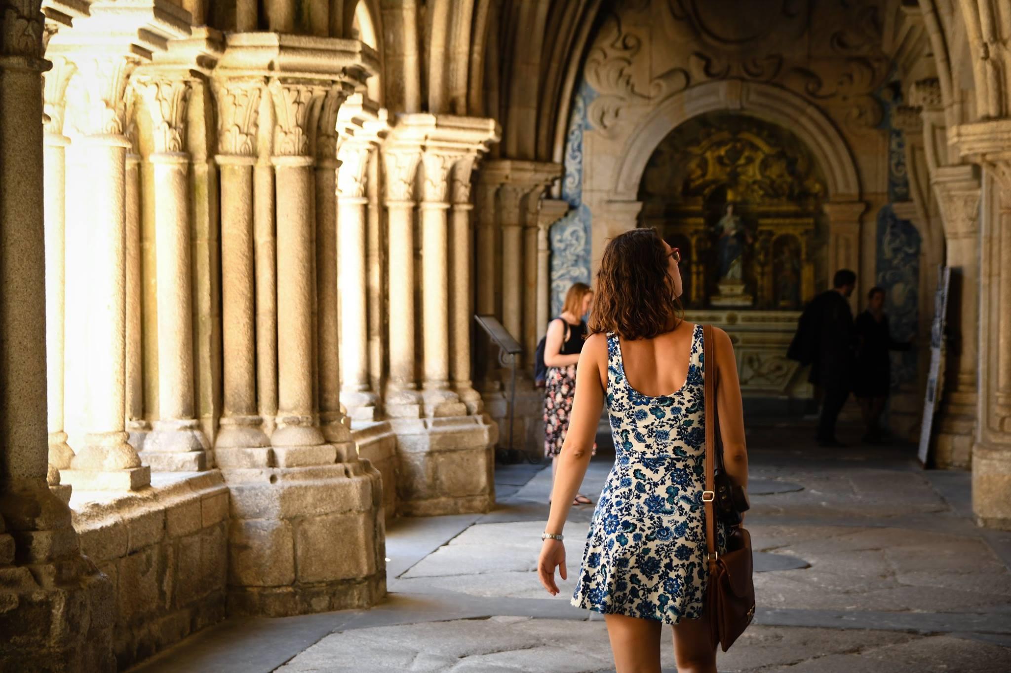 Porto Cathedral Porto