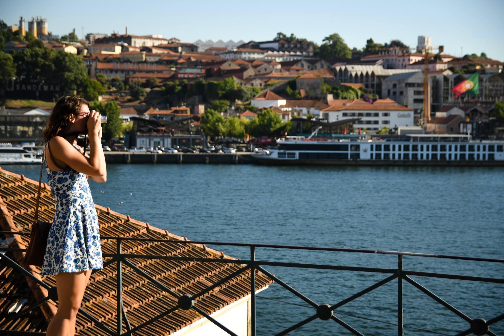 river view Porto