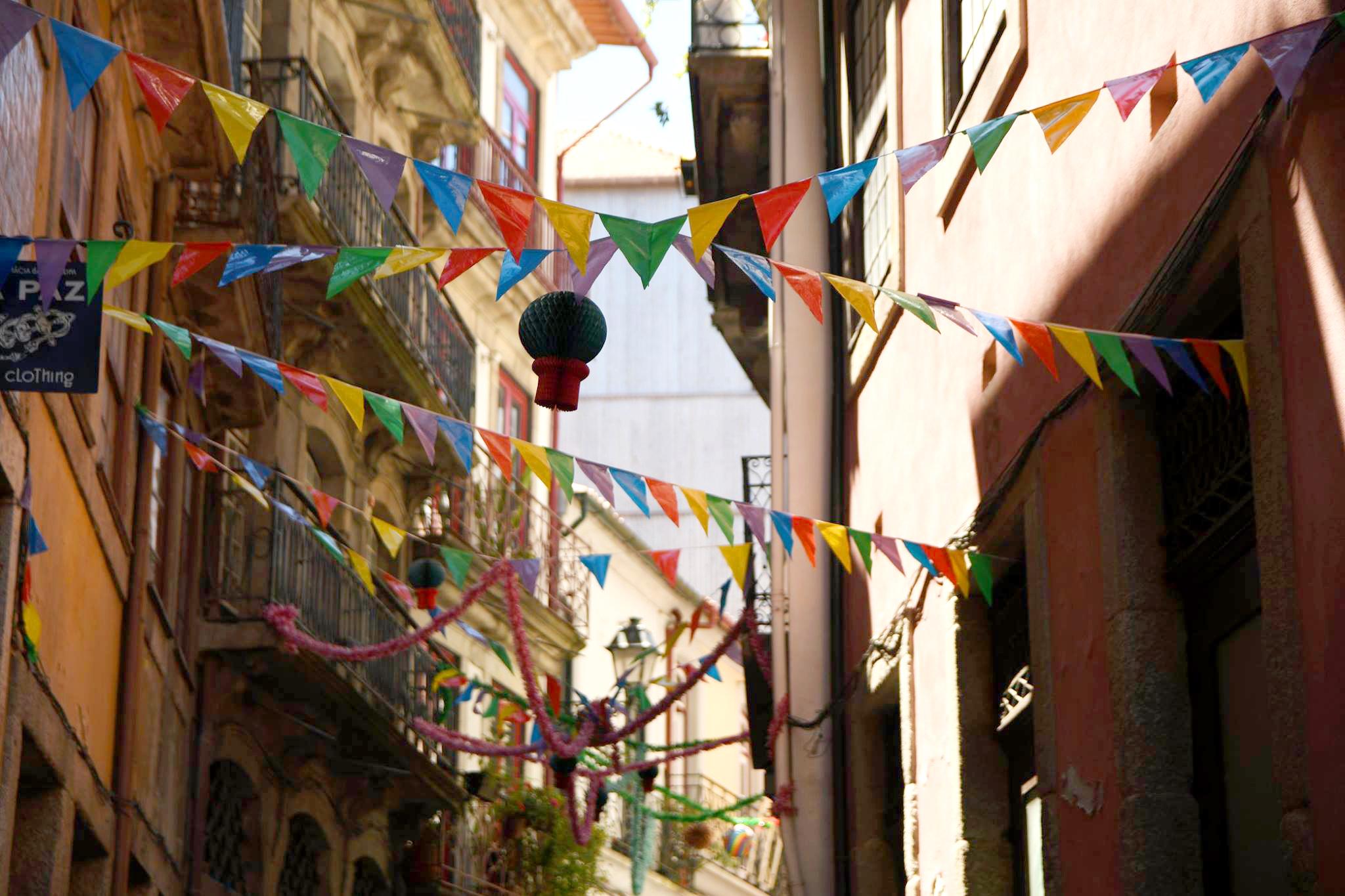 Rua da Reboleira Porto