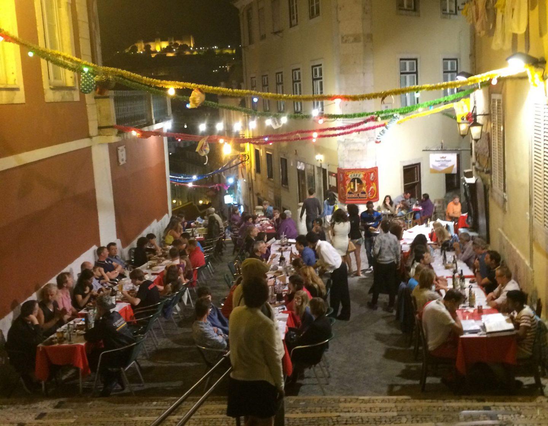 Valentine's Day Lisbon
