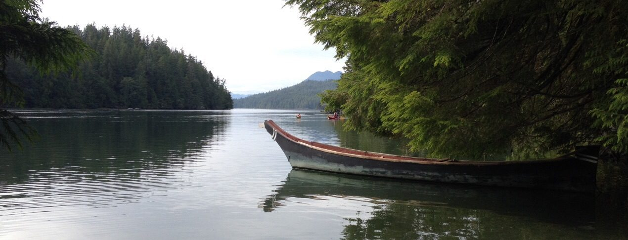 A Week in Vancouver Island, Canada