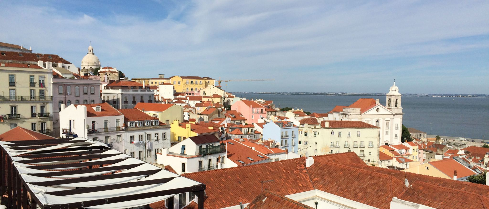 7 Days In Lisbon, Portugal
