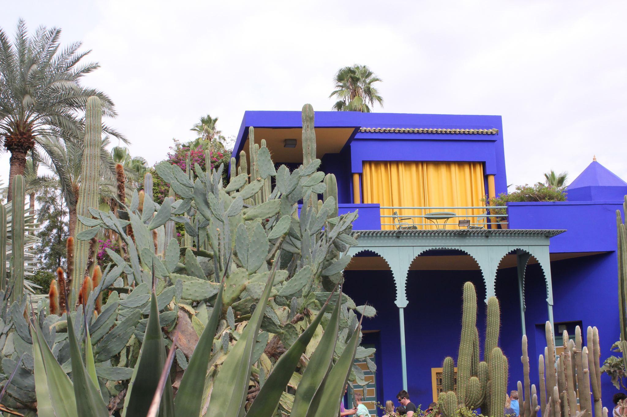 Majorelle Morocco