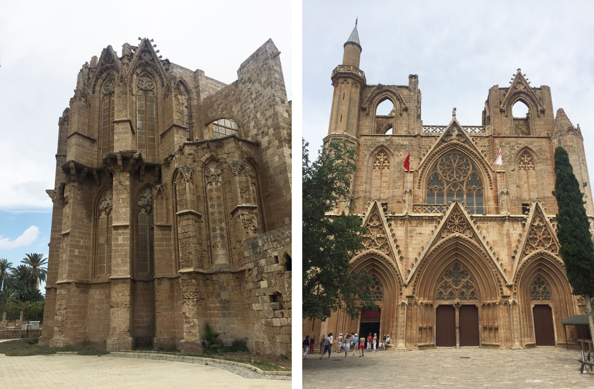famagusta cathedral