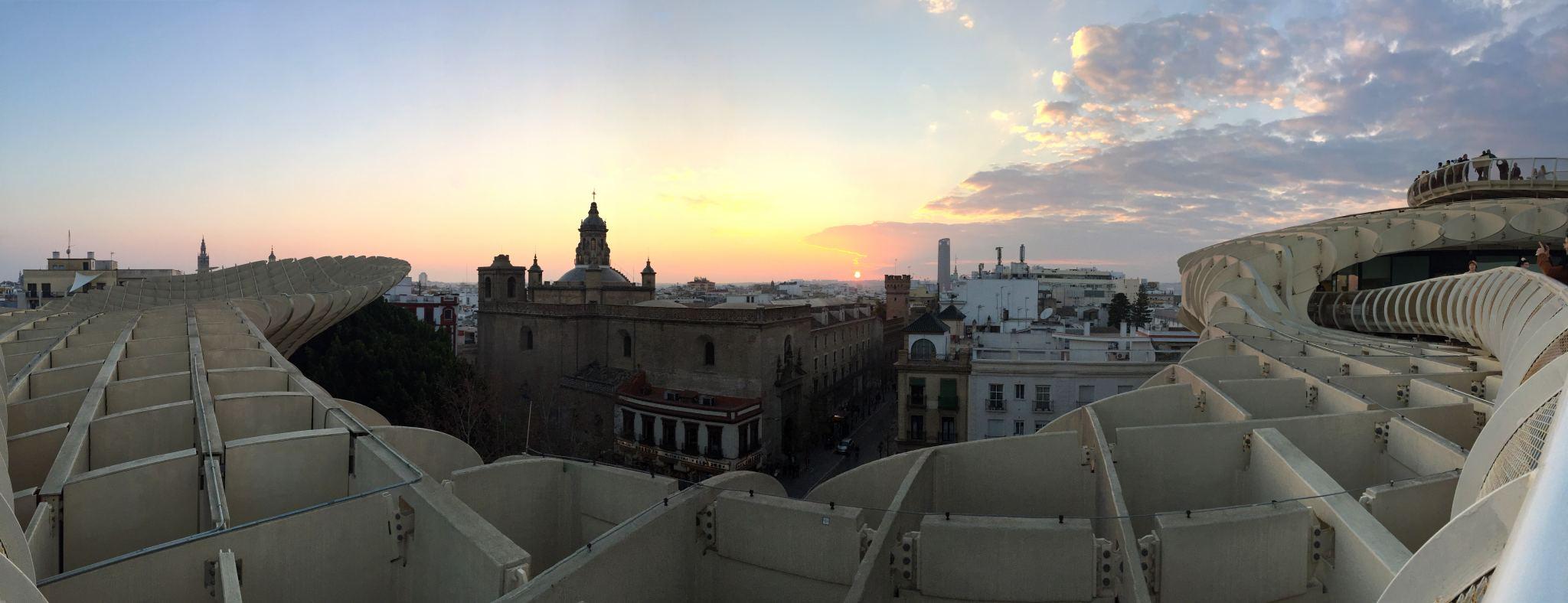 Seville Photo Diary