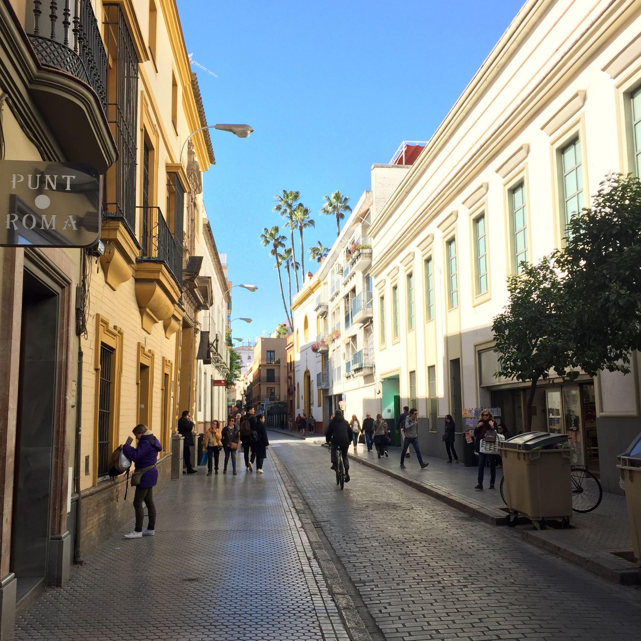 Seville photo