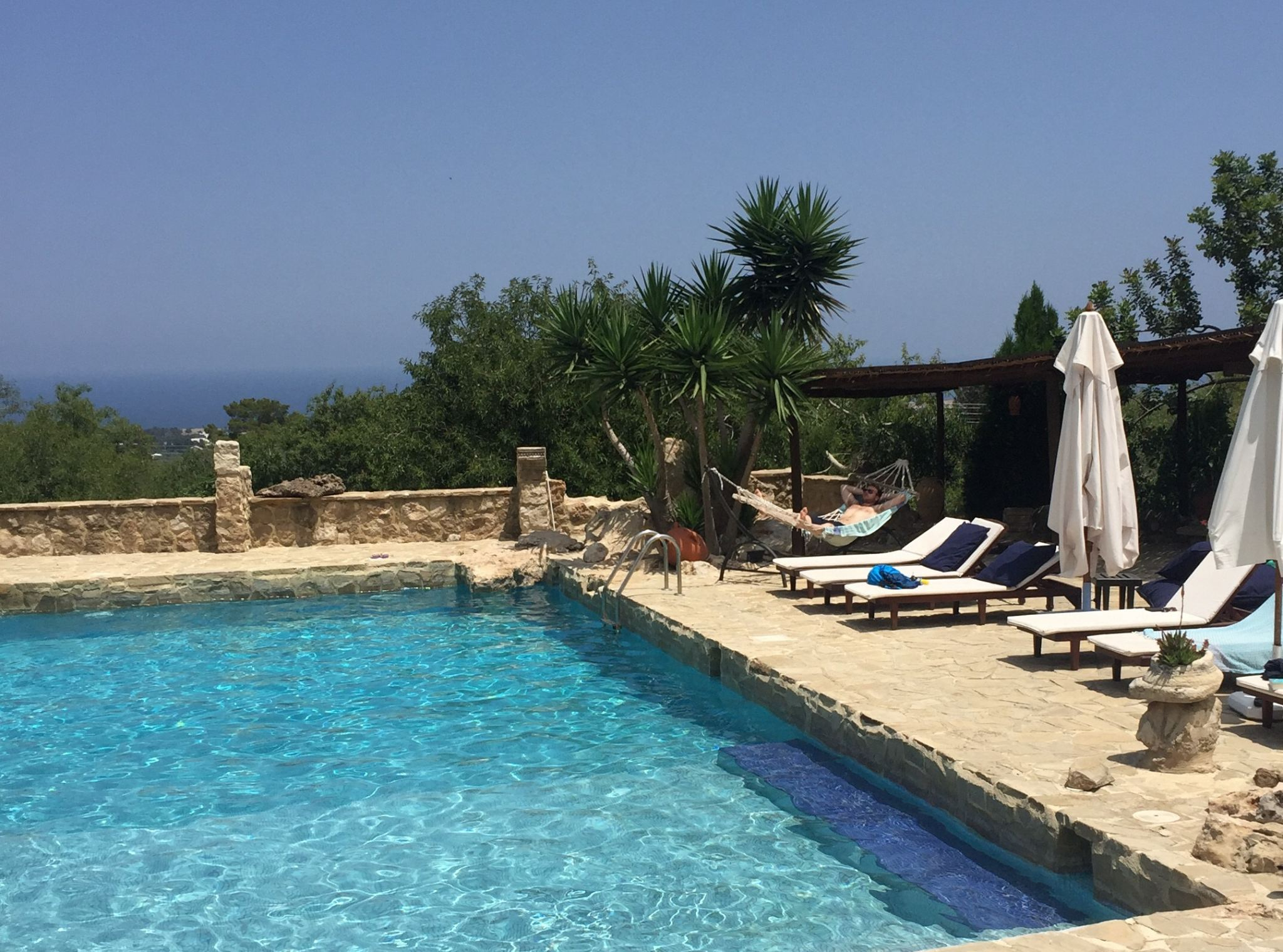 villa kibar north cyprus