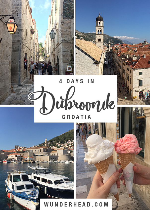 pinterest dubrovnik new