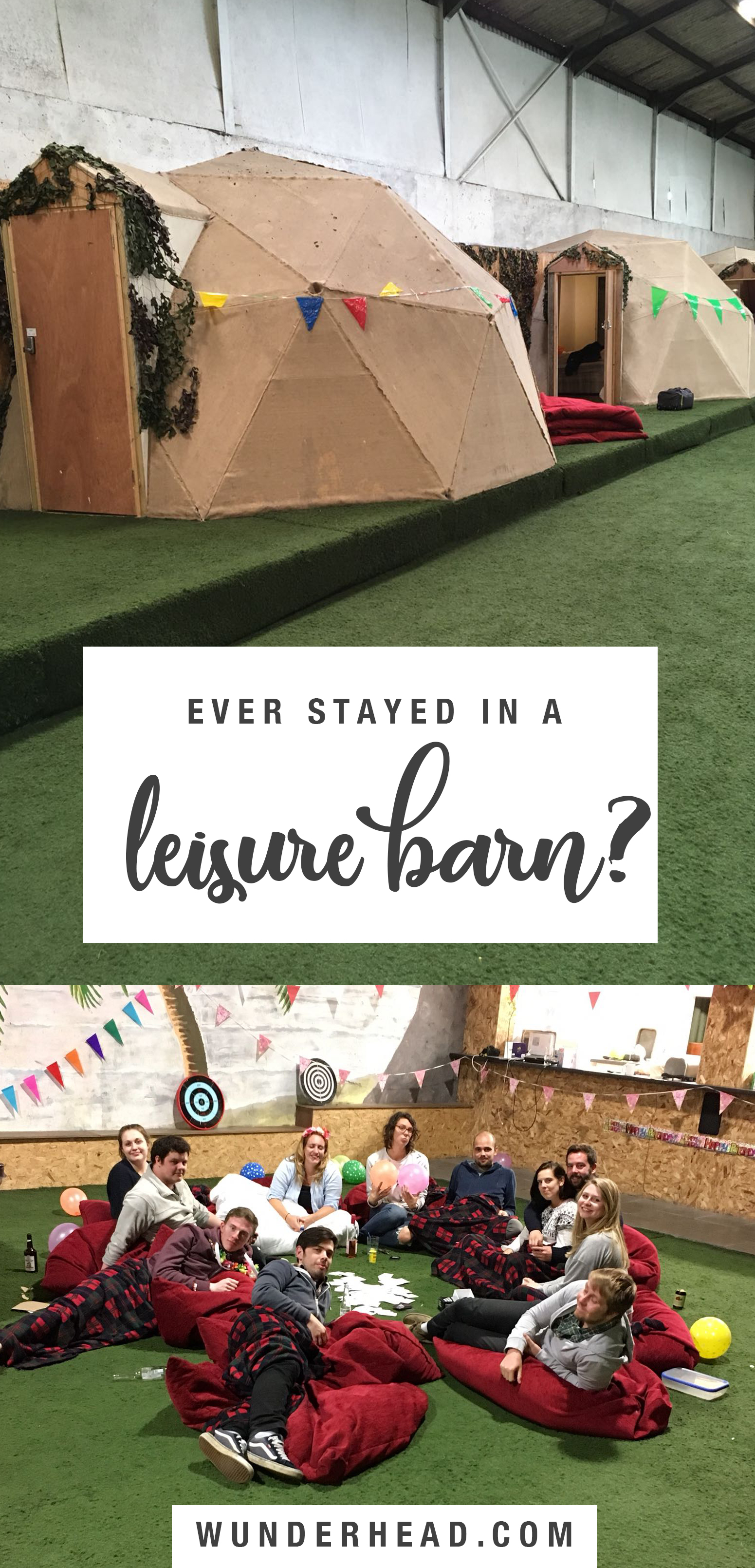 pinterest leisure barn new