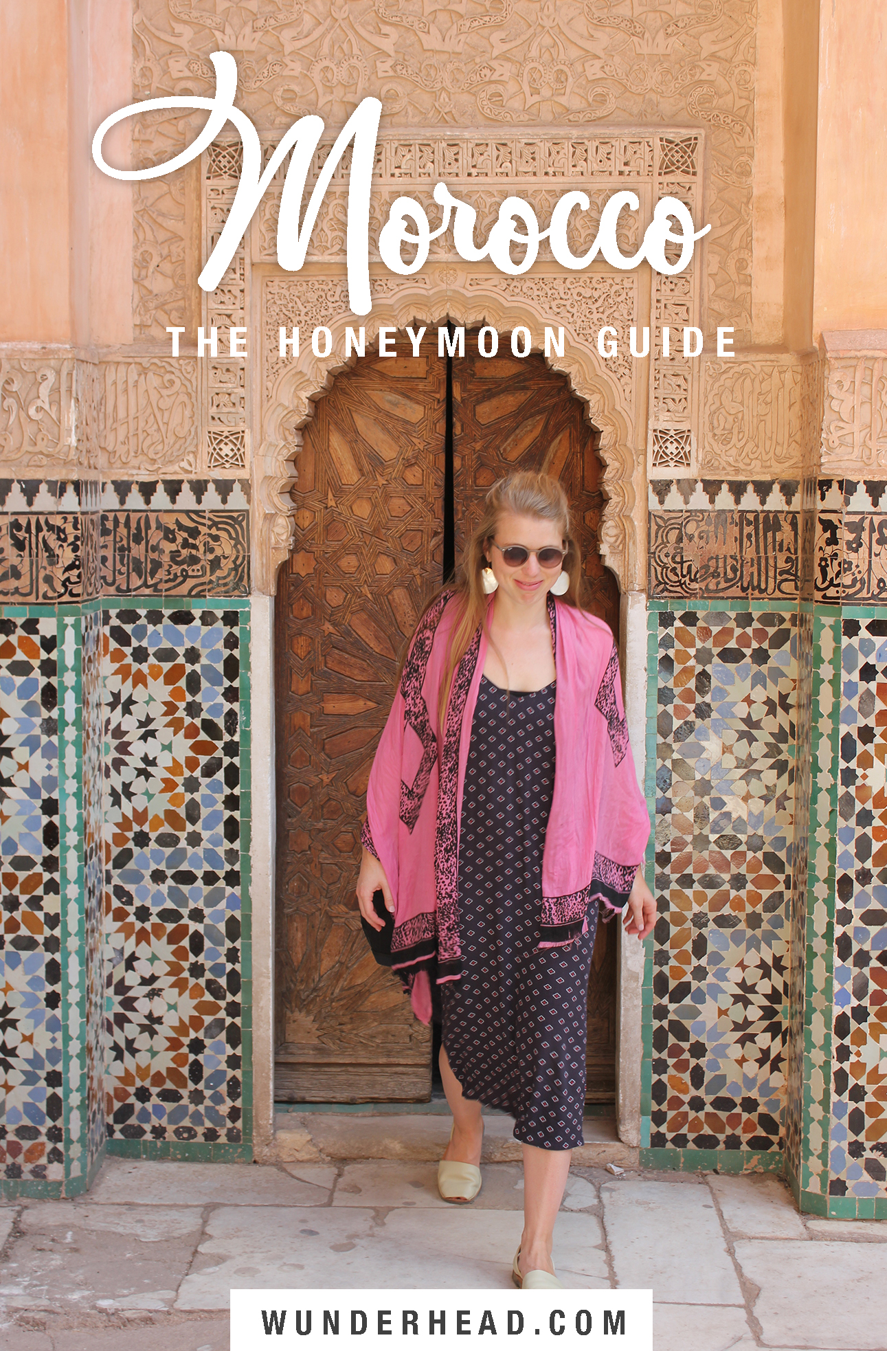pinterest morocco new