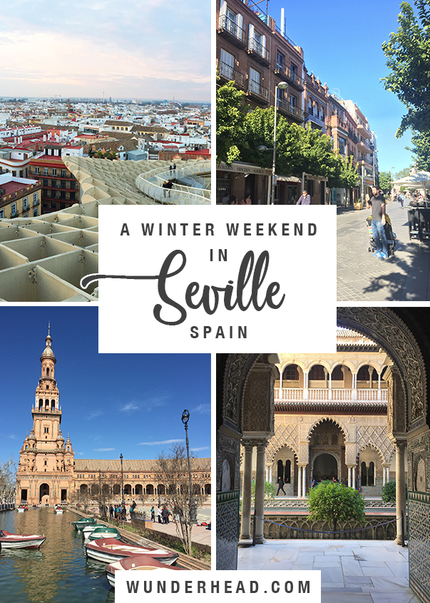 pinterest seville new