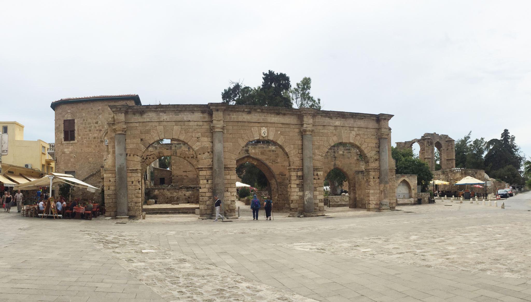 venetian palace famagusta