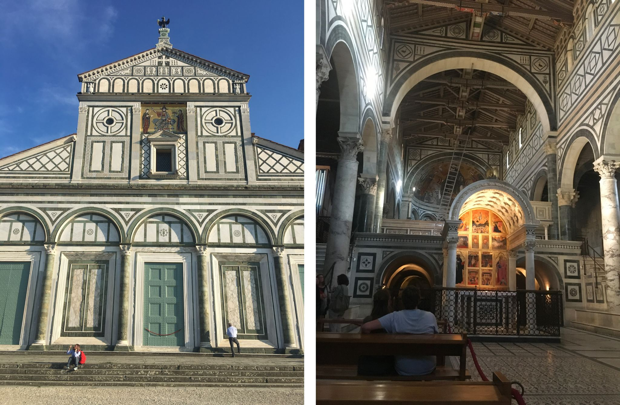 San Miniato al Monte Florence