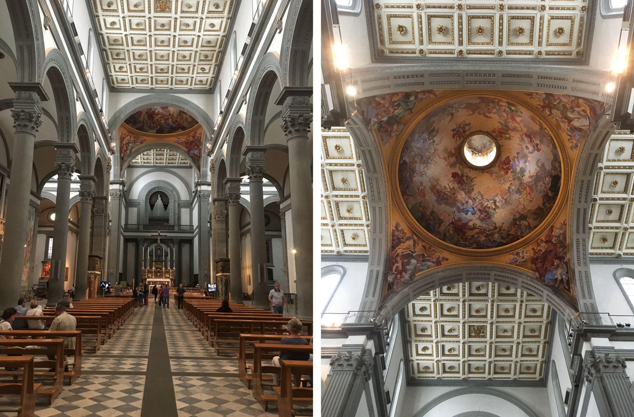 Basilica di San Lorenzo Florence