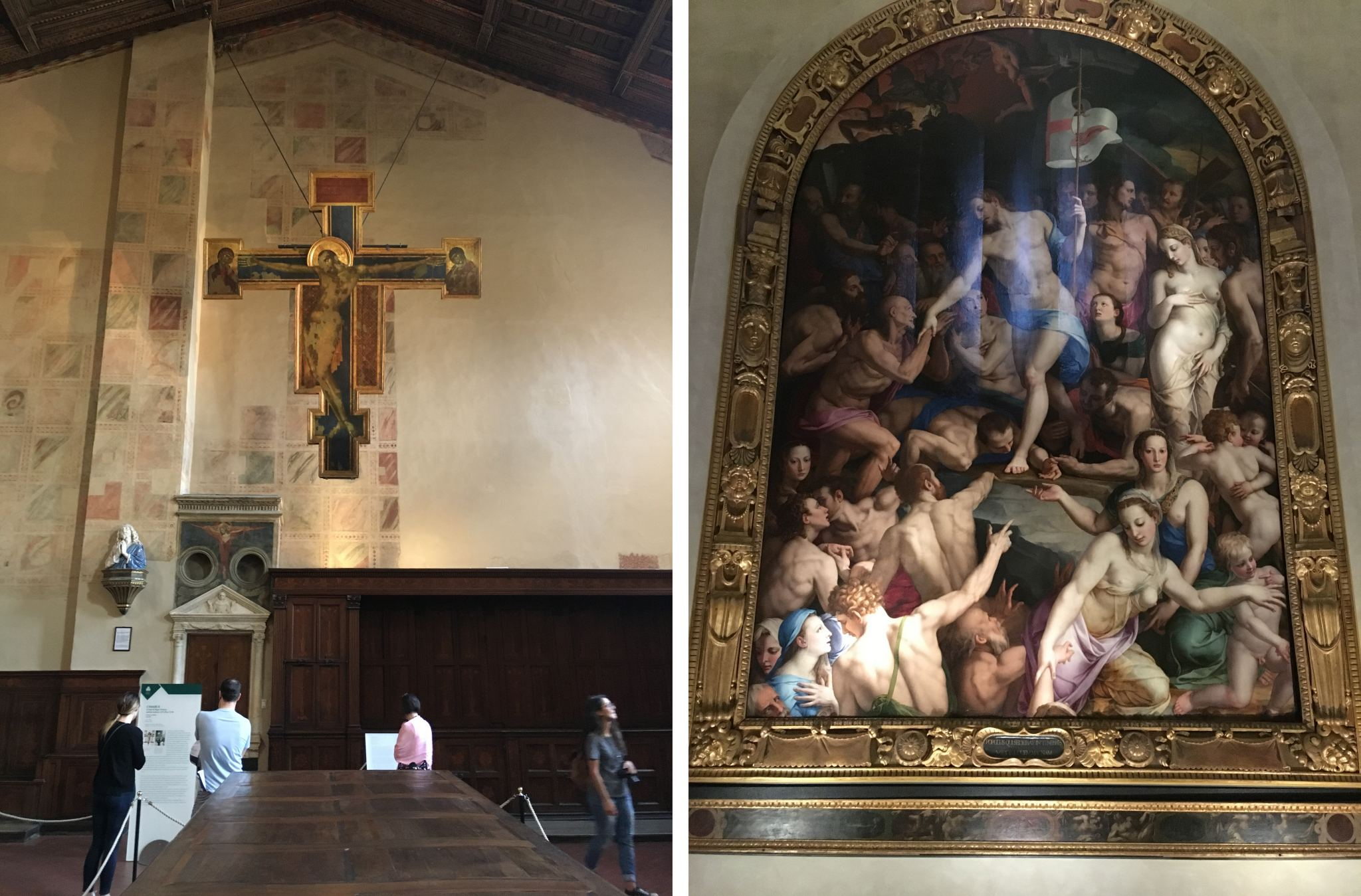 Basilica di Santa Croce Florence