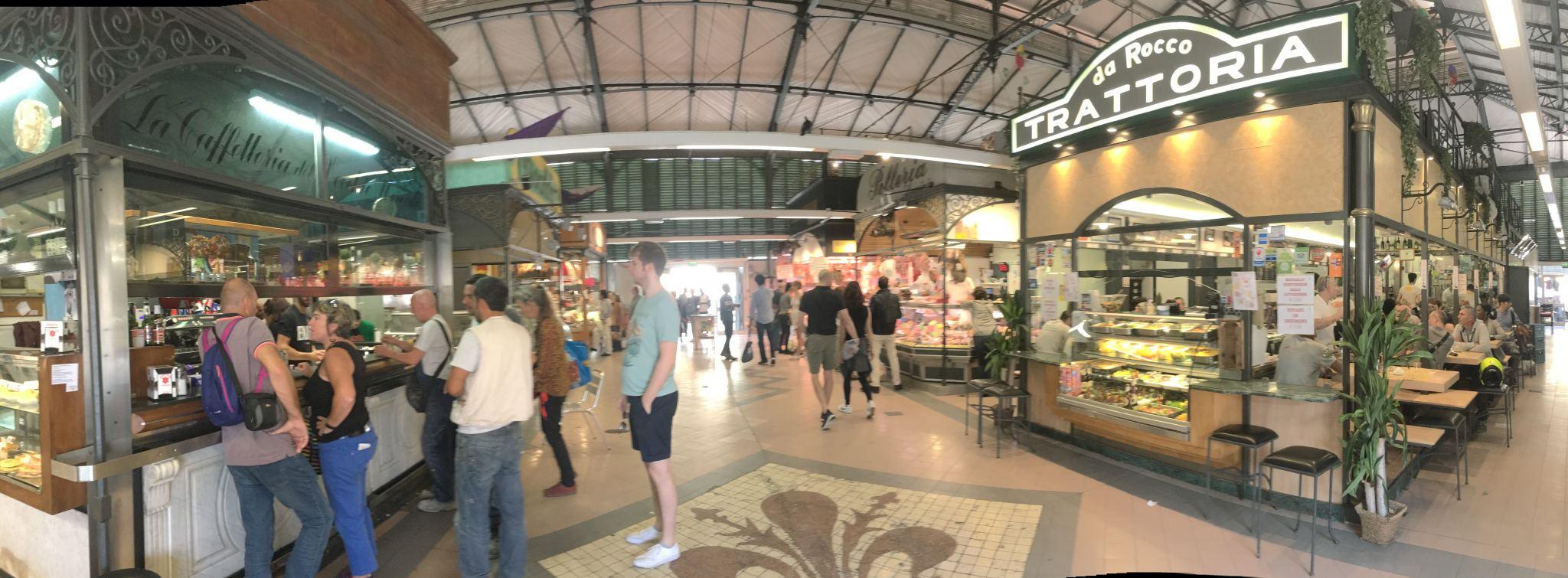 Sant'Ambrogio Market Florence