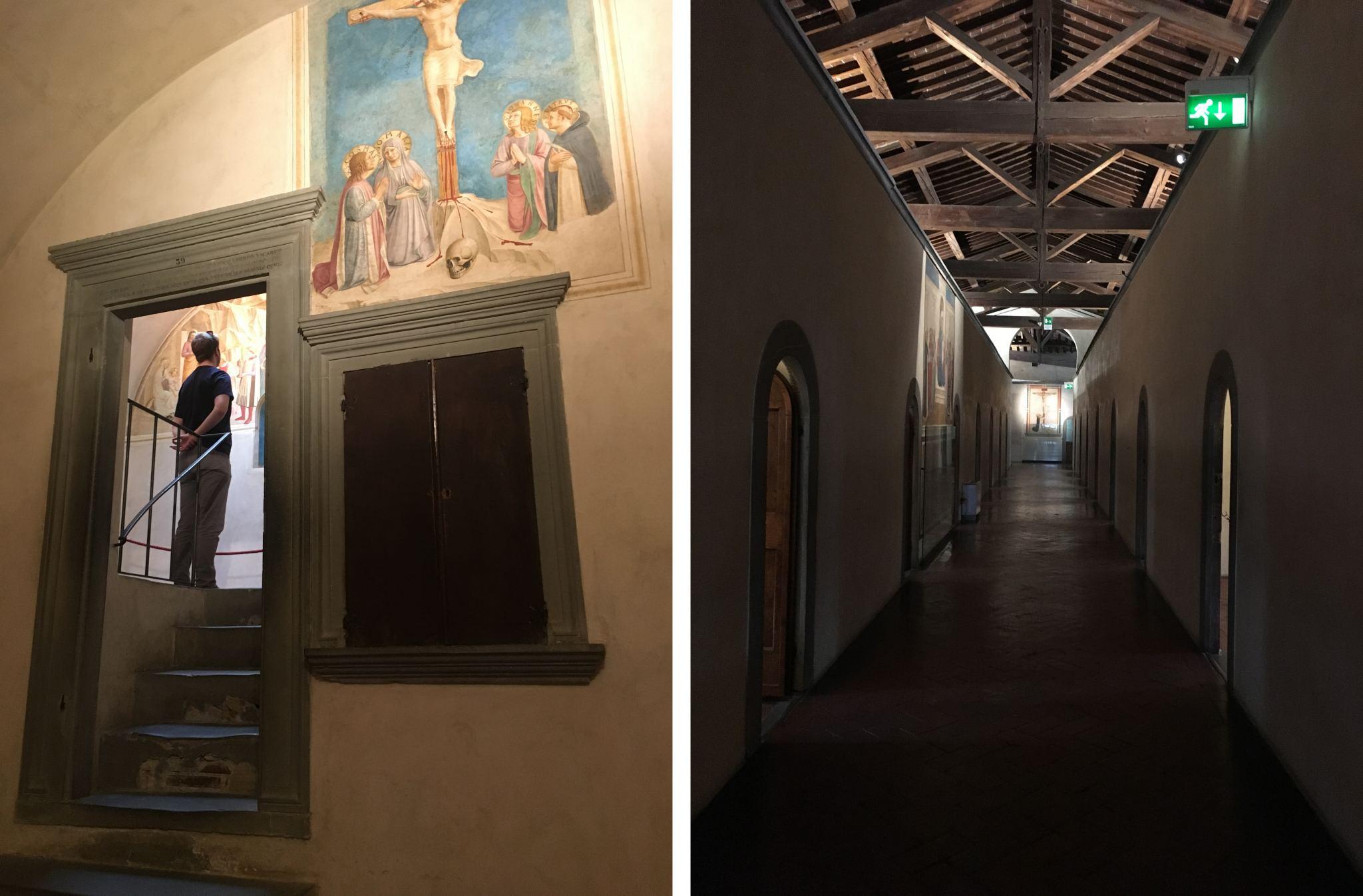 Il Museo di San Marco Florence