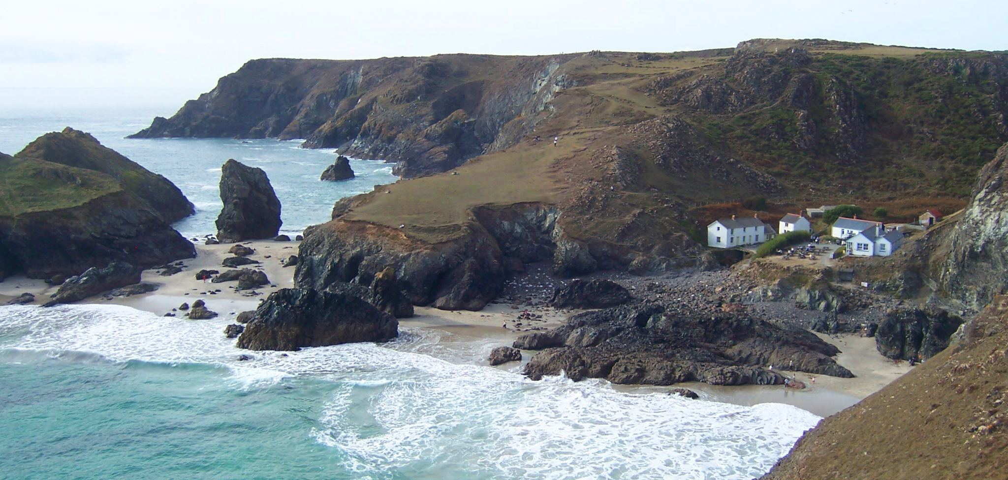 4 Cracking Cornish Beaches