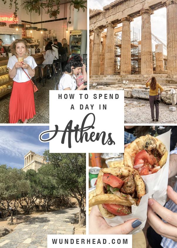 Athens pinterest