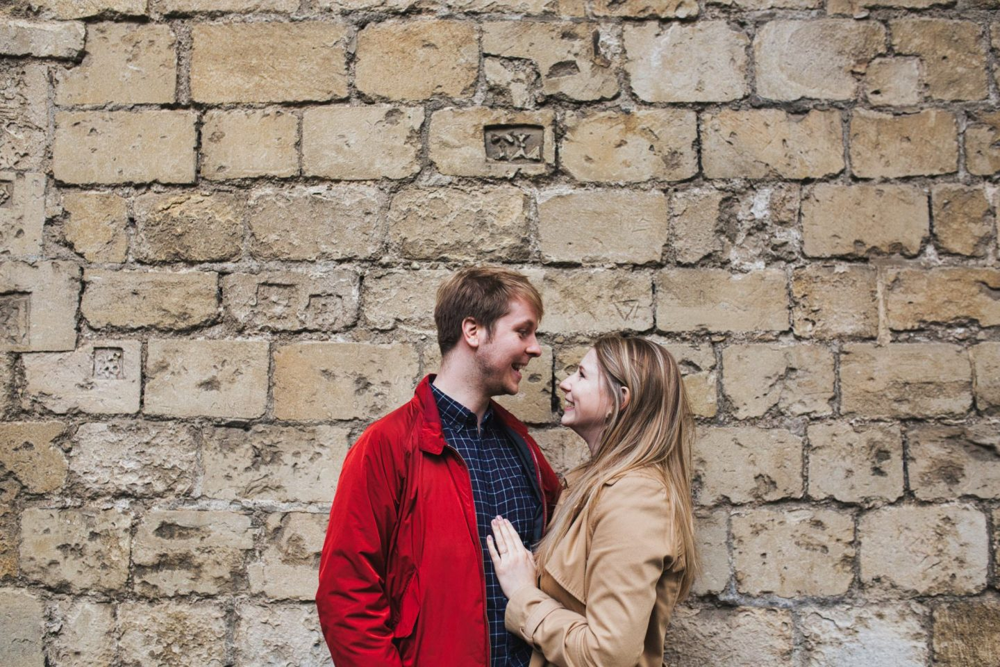 Sophie & Matt engagement shoot Harps Joseph Photography