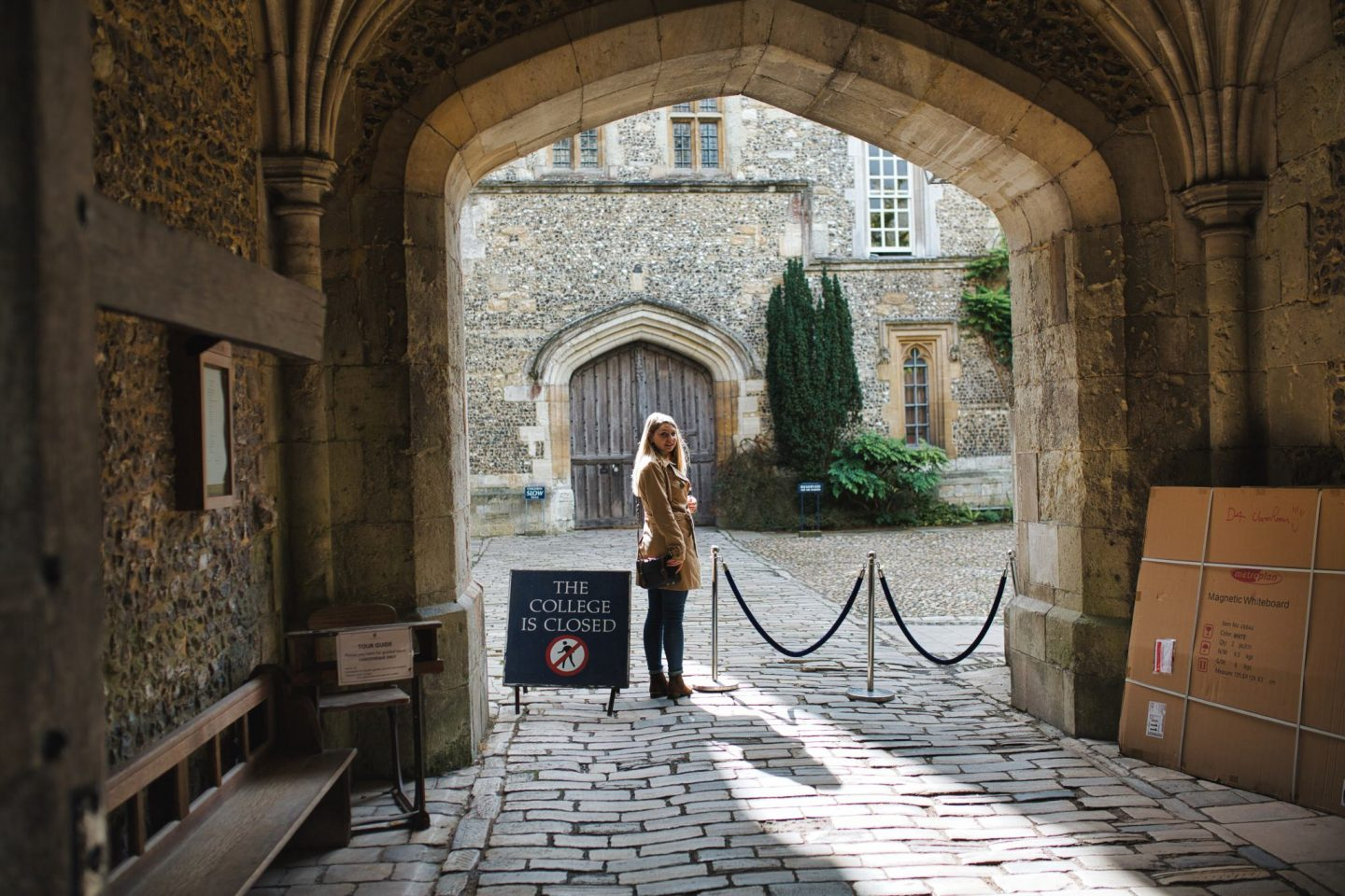 Sophie & Matt engagement shoot Harps Joseph Photography Winchester College