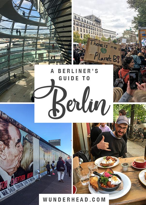 Berlin pinterest