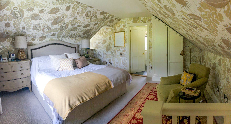 Idyllic Cottage in Rural Surrey Airbnb