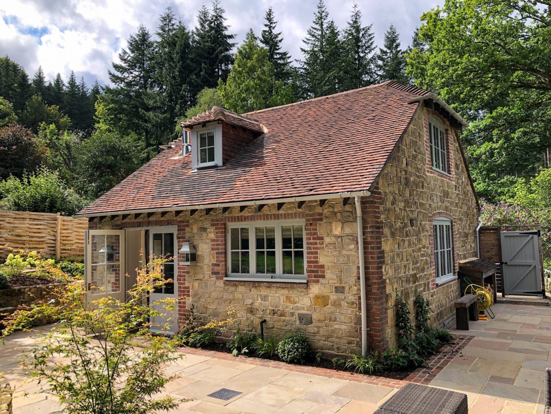 Plum Cottage South Downs