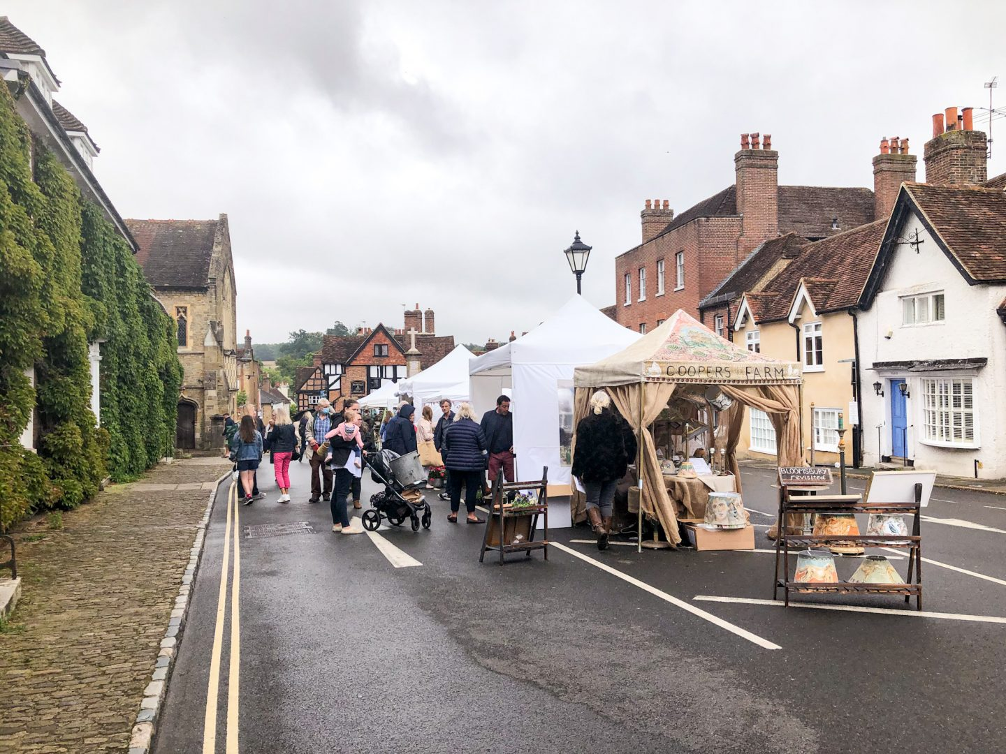 Midhurst Market South Downs