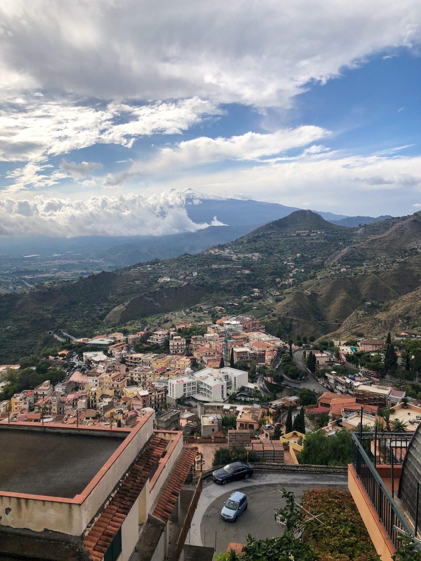 Al Saraceno Taormina