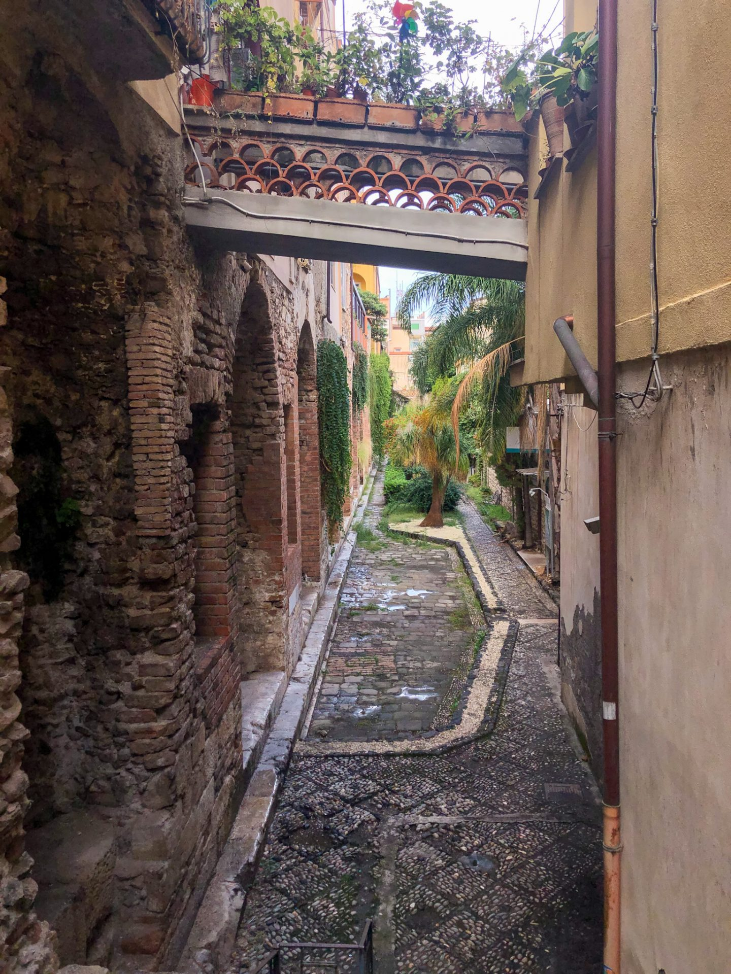 Naumachia di Taormina