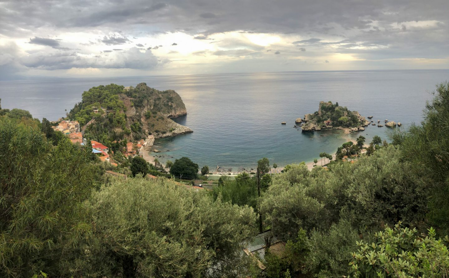 Mazzaro Bay