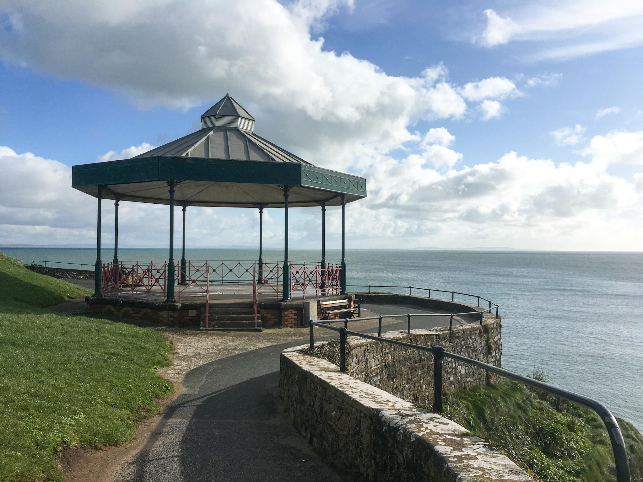 Tenby Pembrokeshire